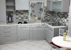 Apartament de închiriat cu 2 camere, Centru-Sf Lazar-Palas