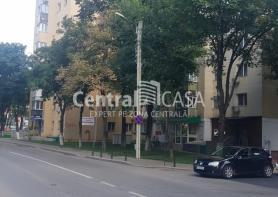 Apartament de închiriat cu 2 camere, Centru Civic