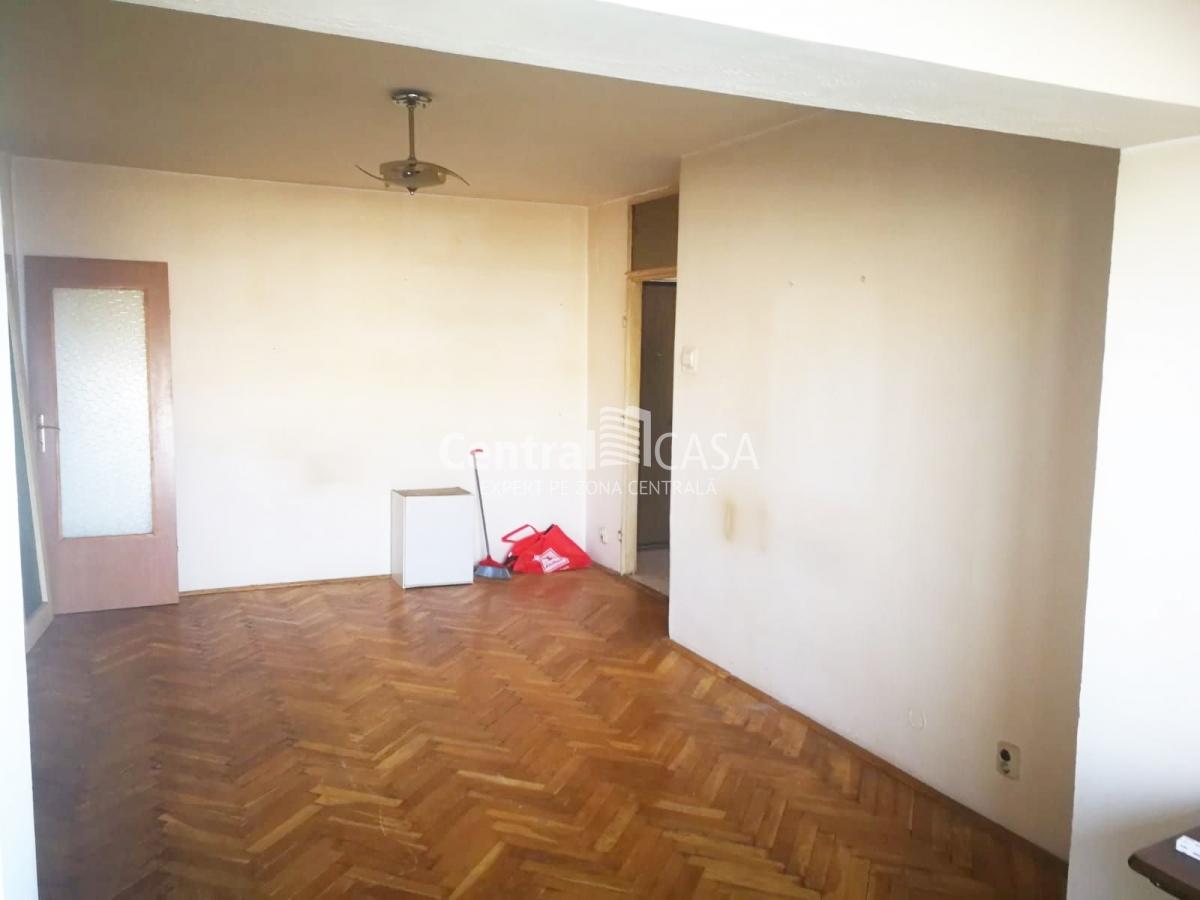 Apartament de vânzare cu 2 camere, Centru Civic
